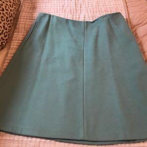 Boden skirt size 10